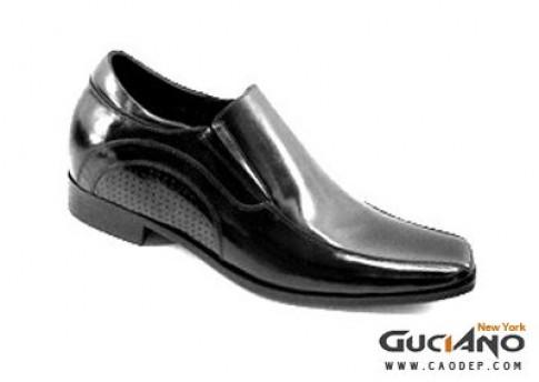 Giày cao Guciano ưu đãi mừng Quốc khánh