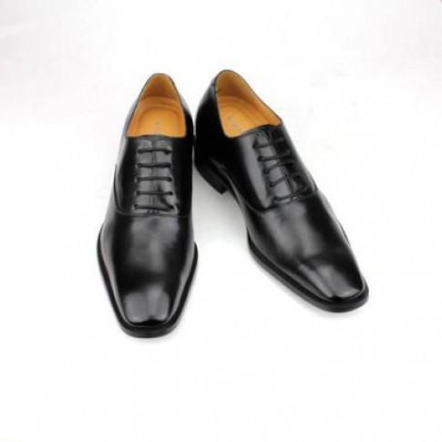 Giày cao High Boss khai trương 3 showroom