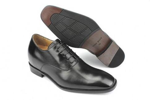 Giày cao High Boss khuyến mãi mùa cưới