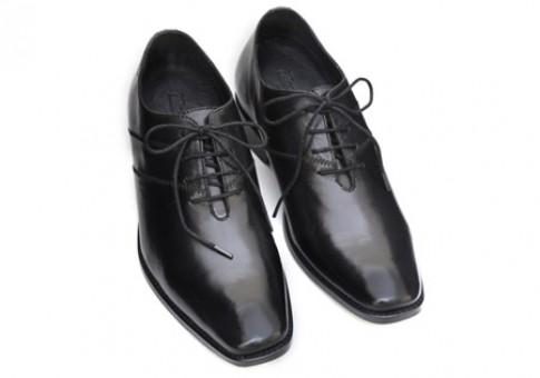 Giày cao Maucci khuyến mãi mùa cưới