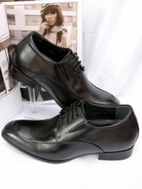 Giầy cao Smart Shoes dành cho chú rể
