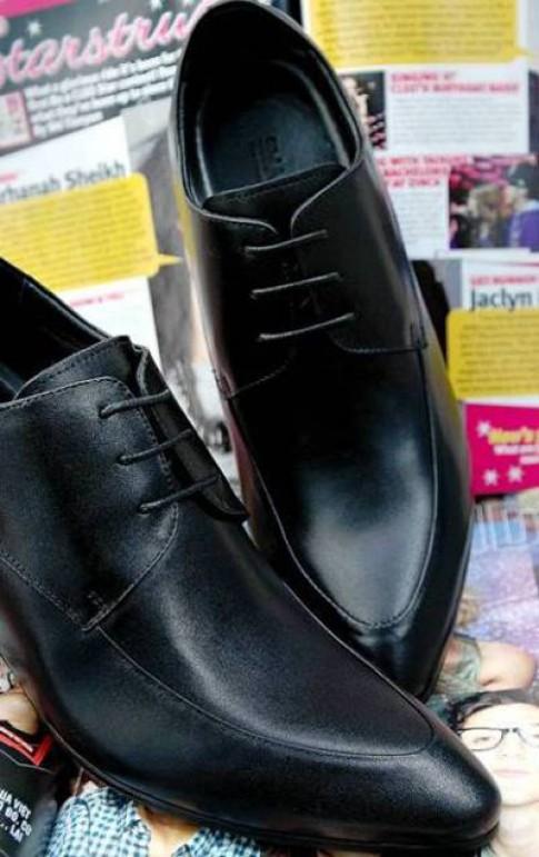 Giày cưới 2011 của Smart Shoes
