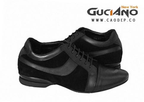Giày Guciano giới thiệu bộ sưu tập mới