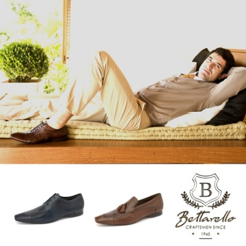 Giày nam phong cách Bettarello