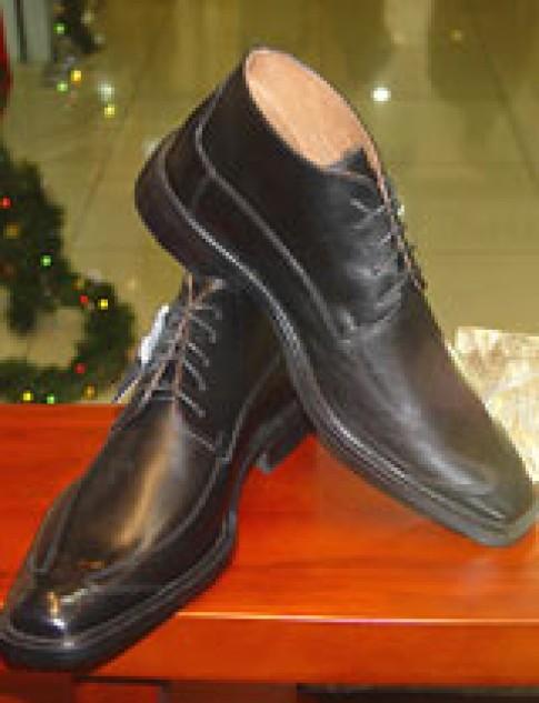 Giày sang trọng cho thương nhân