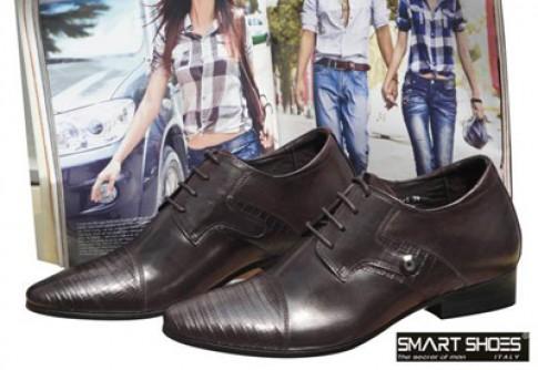 Giày thông minh Martino thế hệ mới của Smart Shoes
