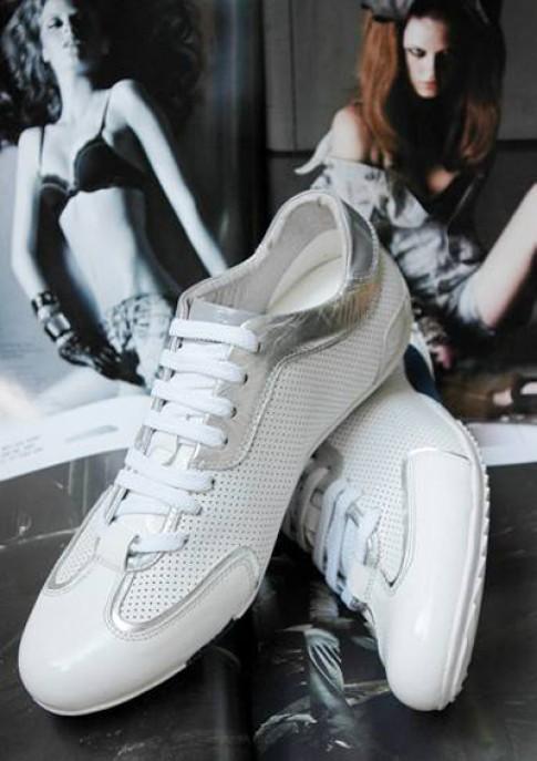 Giầy thu đông Smart Shoes