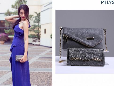 Giày, túi 'made in Vietnam' phong cách mới