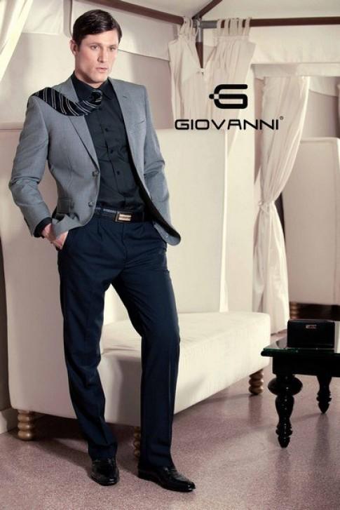 Giovanni khai trương showroom lớn tại Royal City