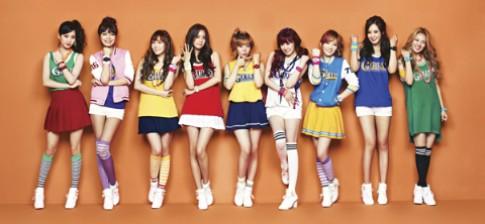 Girls' Generation trở thành Đại sứ của đồng hồ Baby-G