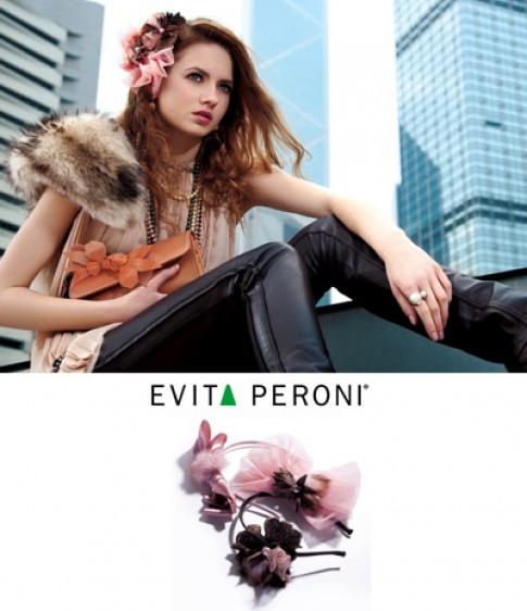 Granny Glam - bộ sưu tập mùa thu của Evita Peroni