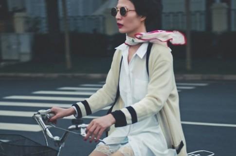 Gu đời thường của nhà thiết kế Li Lam