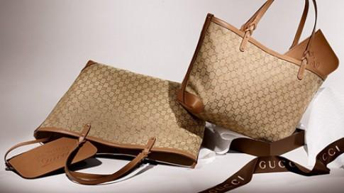 Gucci giảm giá 50% mừng năm mới
