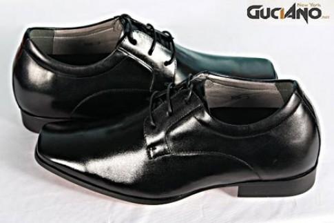 Guciano giới thiệu bộ sưu tập giày Đông - Xuân
