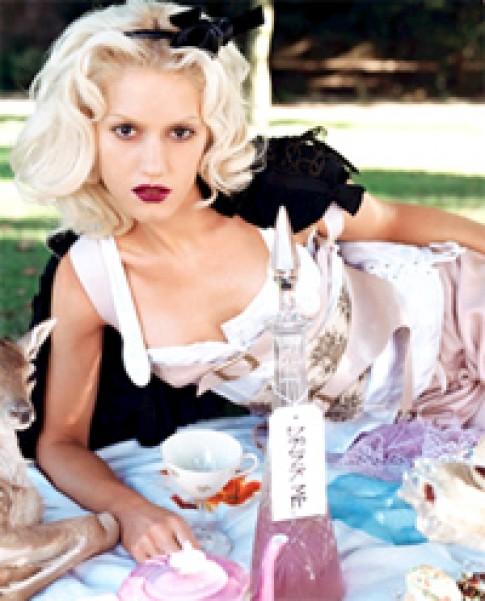 Gwen Stefani mặc đẹp nhất