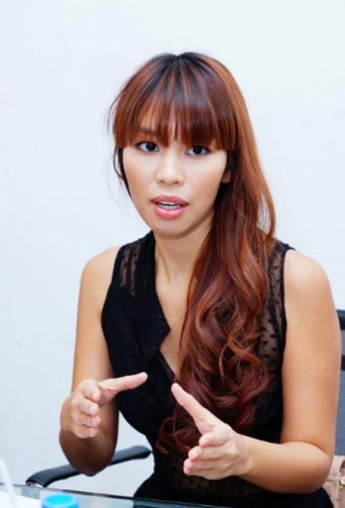 Hà Anh làm giám khảo Cosmopolitan Beauty Awards