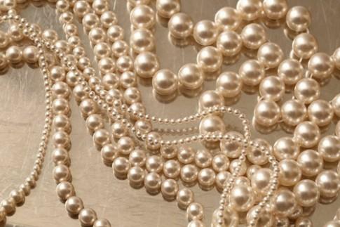 Hậu trường sản xuất bộ váy bị trộm của Lupita Nyong'o