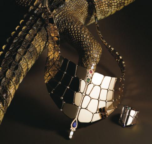 Hermès Niloticus - hơn cả một món trang sức