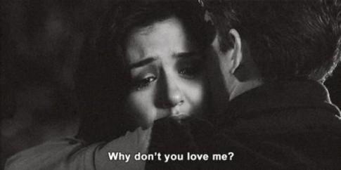 Hết yêu là hết yêu. Đừng bảo không hợp!