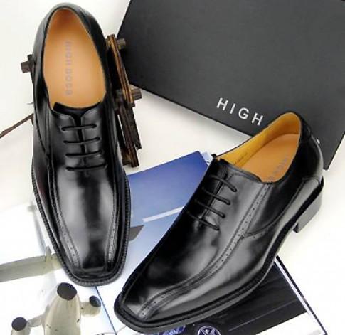 High Boss khai trương showroom thứ 4