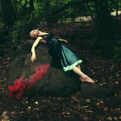 Hình thời trang ấn tượng của Melanie Gaydos