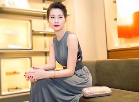 Hoa hậu, Á hậu Việt đua sắc tại các sự kiện tuần qua