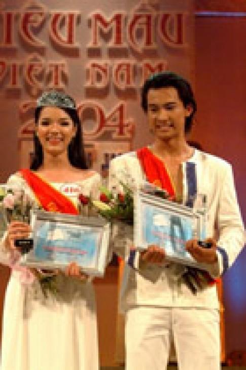 Hoa hậu Bulgaria, Lý Minh Thuận tham dự 'Siêu mẫu VN'