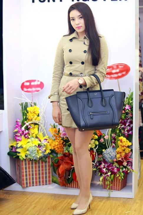 Hoa hậu Kỳ Duyên, Mai Phương Thúy vào top sao xấu tháng 3