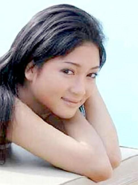 Hoa hậu Việt Nam đã lên đường sang Trung Quốc