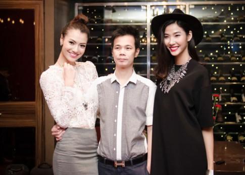 Hoàng Hải sẽ đấu giá váy Couture giúp trẻ bệnh tim
