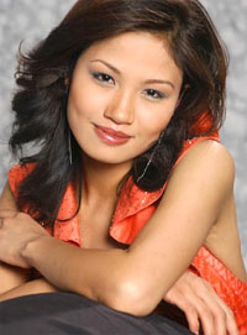 Hoàng Khánh Ngọc thích tình yêu lãng mạn