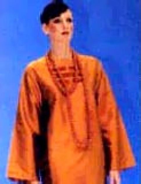Hoàng Long: 'Thời trang là niềm đam mê bất tận'