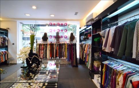 Hương Collection giảm giá 10% bộ sưu tập mới