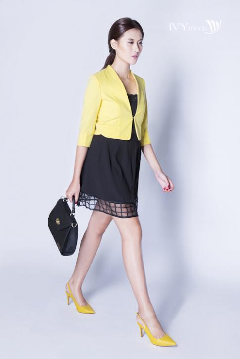 IVY moda cùng phái đẹp đón mùa mới