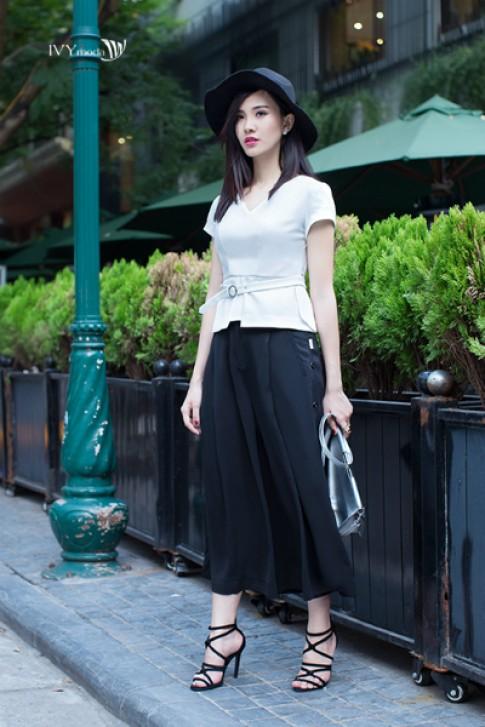 IVY moda ra mắt bộ sưu tập 'Thu'