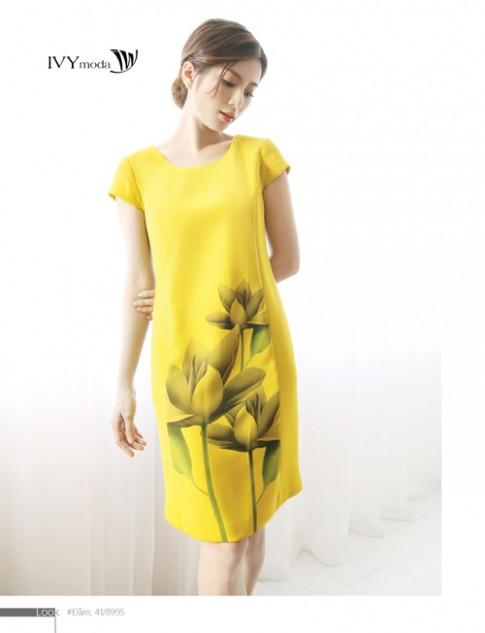 IVY moda ưu đãi tới 50% dịp khai trương showroom Cần Thơ