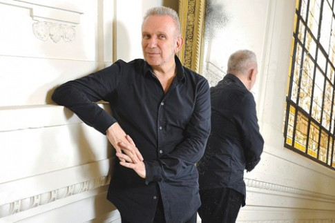 Jean Paul Gaultier dừng thiết kế đồ ứng dụng