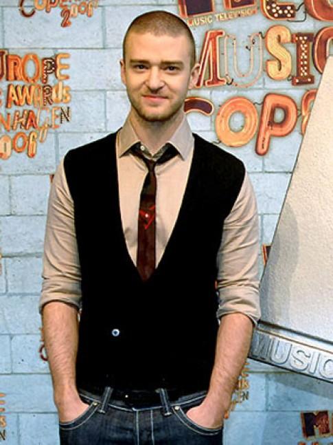 Justin Timberlake sành điệu nhất nước Mỹ