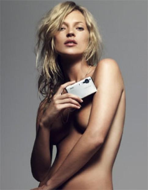Kate Moss kể những điều thầm kín