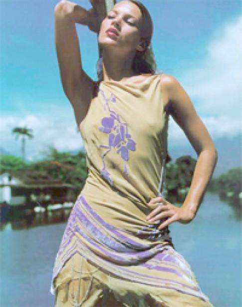 Kate Moss nhận giải thưởng thời trang