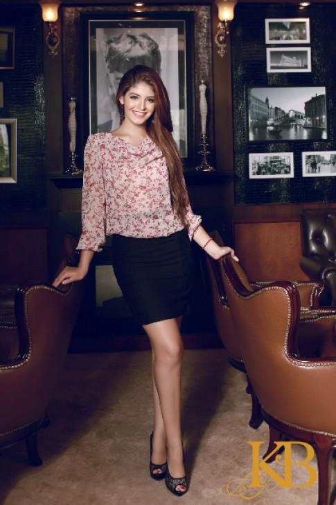 KB ra mắt 'Inspiration Fall 2012'