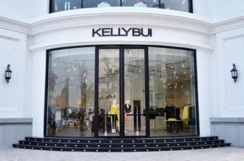 Kelly Bui khai trương showroom mới tại Quảng Ninh