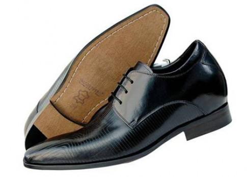 Khắc phục chiều cao khiêm tốn với Smart Shoes