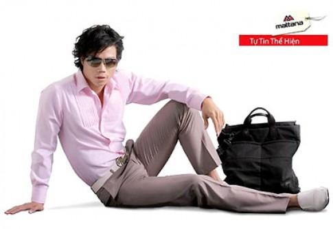 Khai mạc Hội chợ Thời trang Quốc tế Việt Nam