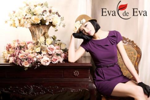 'Khoảng lặng dịu dàng' của Eva de Eva