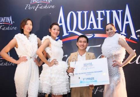 Khởi động Aquafina Pure Fashion 2010