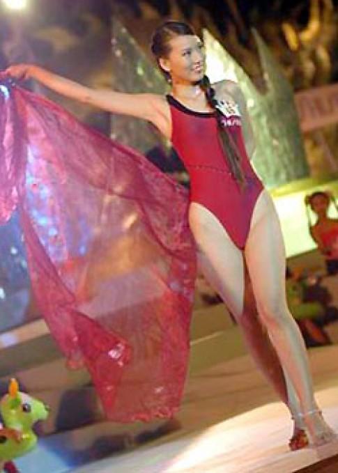 Khởi động cuộc thi Hoa hậu Du lịch Việt Nam