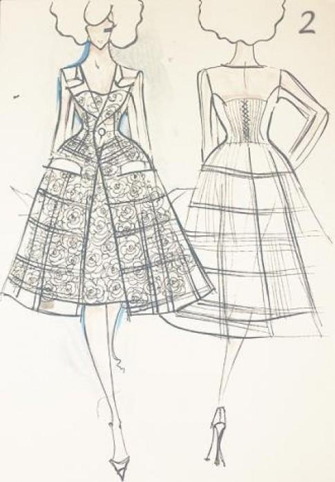 Khởi động cuộc thi thời trang Belve 2013