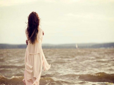 Không ai lớn lên mà chẳng vấp ngã, tình cảm cũng thế mà thôi...