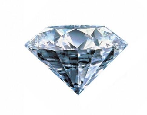 Kim cương Lucky Star ra mắt tại triển lãm cưới TP HCM